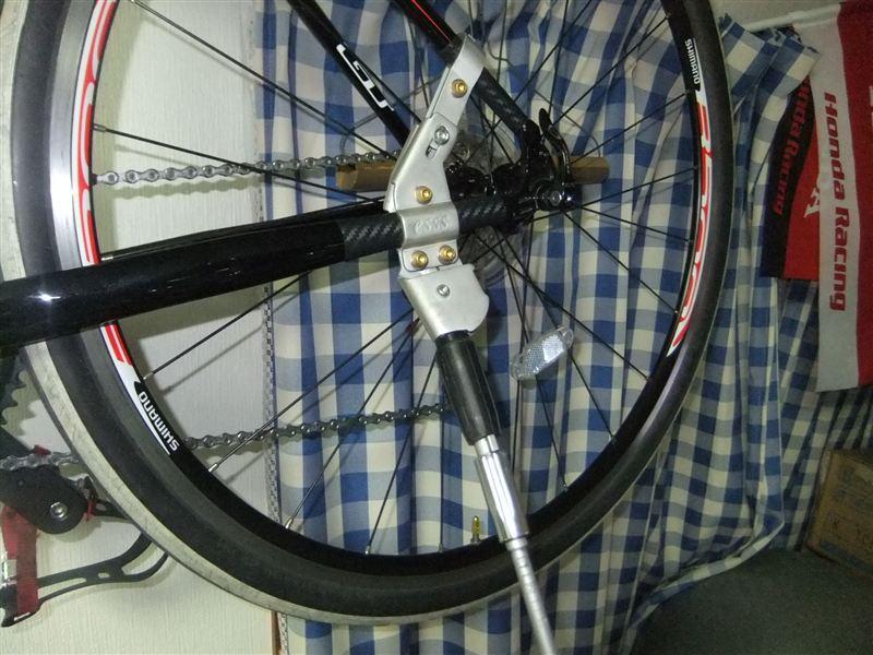 ユニバーサルスタンド|自転車 ...