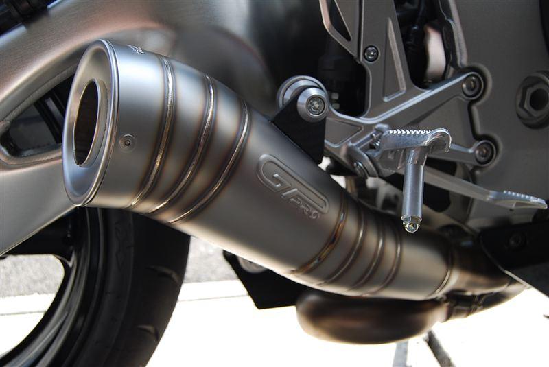 leovince gp pro cbr1000rr ホンダ パーツレビュー bluepassion みんカラ 車 自動車sns ブログ パーツ 整備 燃費