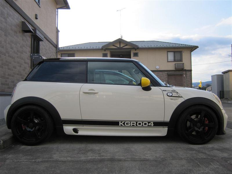 Kent garage mini by taka31kgr004 for Garage mini 77