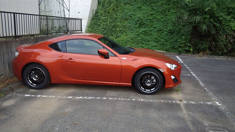 Scion Frs Parts >> Wheel Directory: Advanti Racing Vigoroso M993 17x?.? +48 - Scion FR-S Forum | Subaru BRZ Forum ...