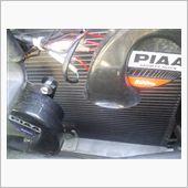 PIAA スポーツホーン 600Hz&500Hz