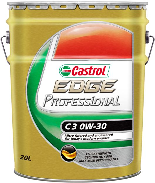 castrol edge series edge professional c3 0w 30 wrx sti. Black Bedroom Furniture Sets. Home Design Ideas