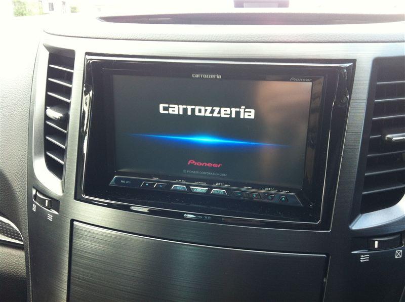 PIONEER / carrozzeria AVIC-ZH99