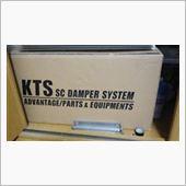 KTS / カインドテクノストラクチャー SC DAMPER SYSTEM βの画像