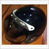 不明 ヘルメット