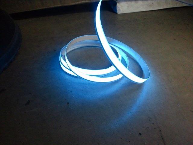 不明 有機EL発光テープ
