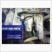 Pawer Enterprise FUEL PUMP  PE-FP165の画像
