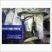 Pawer Enterprise FUEL PUMP  PE-FP165の画像