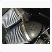 aFe Cold Air Intake System Stage 2の画像