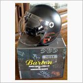 リード工業 Barton BC-10 ファイアエンジェルの画像