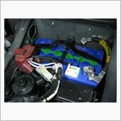 Panasonic Blue Battery caos Blue Battery caos N-135D31R(L)/C3の画像