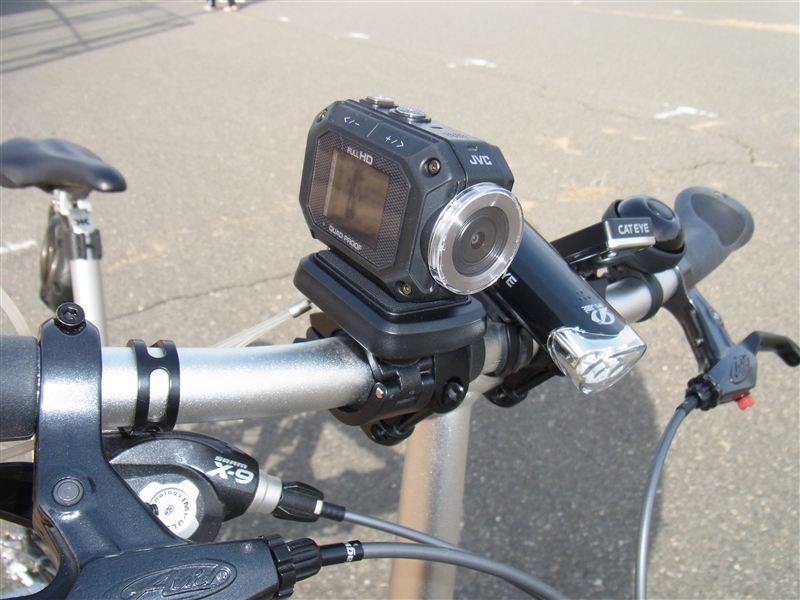JVC KENWOOD MT-HB001|自転車/その他 ...