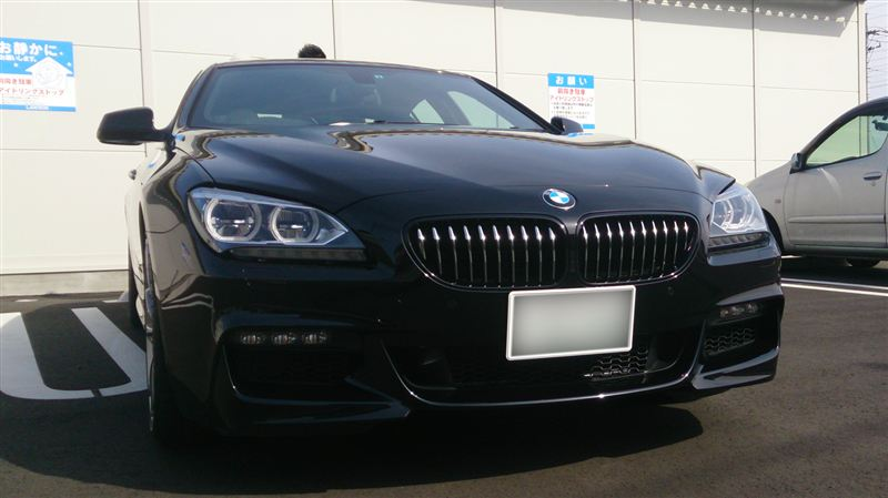 BMW bmw 6シリーズ グランクーペ ブログ : minkara.carview.co.jp