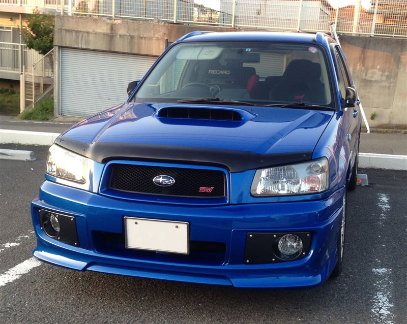 Subaru Forester Owners Forum View Single Post Full Jdm
