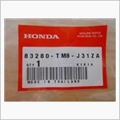 ホンダ(純正) 83280-TM8-J31ZAの画像