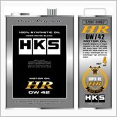 HKS SUPER OIL HR 0W-42の画像
