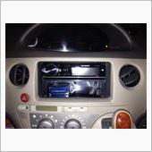 PIONEER / carrozzeria carrozzeria DEH-970