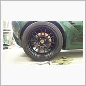 RAYS VOLK RACING VOLK RACING RE30の画像