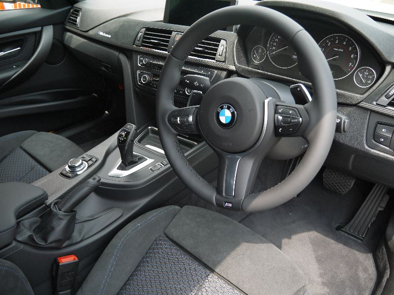 Bmw M Performance Cabon Interior Trim 320i M Sport F30 Bmw Cow Sns