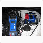 Panasonic Blue Battery caos Blue Battery caos N-60B19R/C5の画像