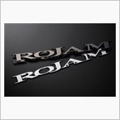 ROJAM エンブレムの画像