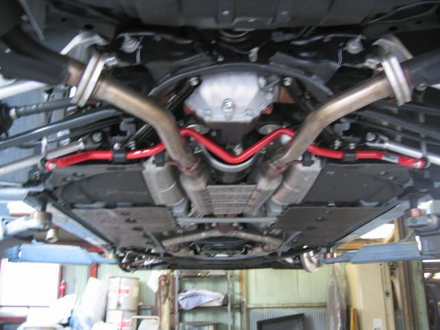 M37 aftermarket sway bars - Nissan Forum | Nissan Forums