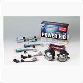 RACING GEAR POWER HID フォグユニットの画像