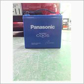 Panasonic Blue Battery caos Blue Battery caos N-80B24L/C5の画像