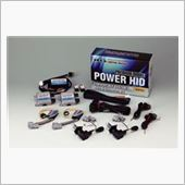 RACING GEAR  POWER HID KIT プレミアムの画像