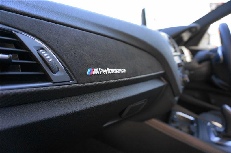 Bmw M Performance カーボン・インテリア・トリム・セット|m135i Bmw|パーツレビュー|ちゃむらむ|みんカラ 車・自動車sns(ブログ・パーツ・整備・燃費)