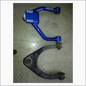 Megan Racing Rear Camber arm kitの画像