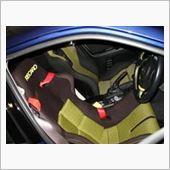 RECARO SP-GT2 WILD CATの画像