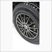 DUNLOP WINTER MAXX WINTER MAXX SJ8 225/65R17の画像