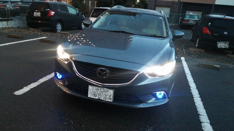 2004 To 2016 Mazda 3 Forum And Mazdaspeed 3 Forums   View Single Post    Japanese Accessories For The Axela