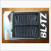 BLITZ SUS POWER AIR FILTER LM 〔SH-77B/59583〕