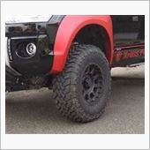 TOYO  OPENCOUNTRY 265/75-16の画像