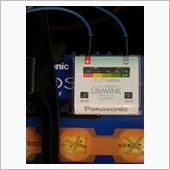 Panasonic Life WINK N-LW/P4