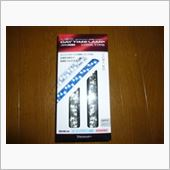 Valenti LEDデイタイムランプ ロングタイプ ホワイトの画像