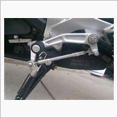 VORGUE Chenge Rod kit for DUKE125/200/390
