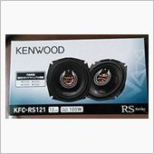 KENWOOD KFC-RS121の画像