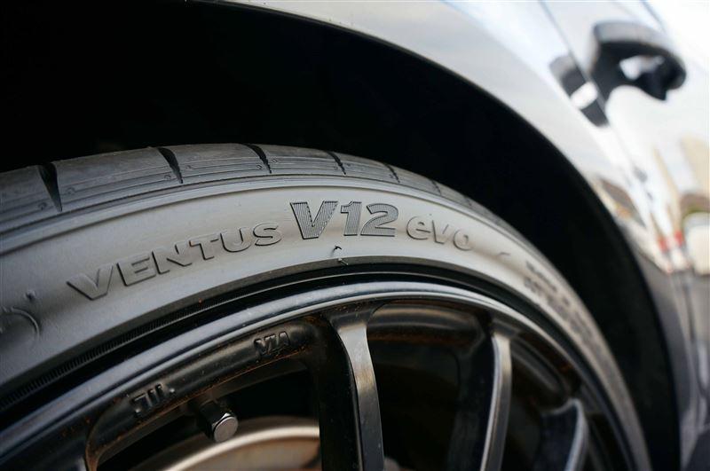 Hankook Ventus V12 Evo2 >> みんカラ - HANKOOK VENTUS VENTUS V12 evo 245/35ZR19 | A4 アバント (ワゴン) by One_Sea
