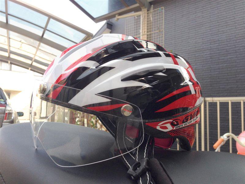 ... ・アクセサリー > ヘルメット
