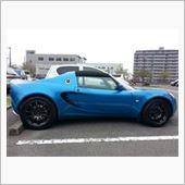 YOKOHAMA ADVAN Racing RZの画像