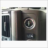 TOM'S プッシュスタートボタンの画像
