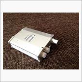 ifi audio nano iDSDの画像