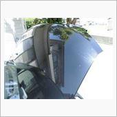 スズキワゴンR MH21Sボンネットの画像