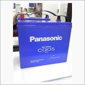 Panasonic Blue Battery caos N-80B24L/C5の画像