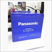 Panasonic Blue Battery caos N-80B24L/C5の画像