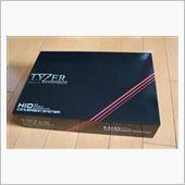 LYZER LYZER 55W H11 HIDコンバージョンキット 8000Kの画像