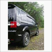 MKW+YOKOHAMAタイヤ MK-46+GEO AT-S の画像